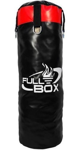 Bolsa De Boxeo Full Box 1,80 Mts Lona Camion! Vale Todo Mma