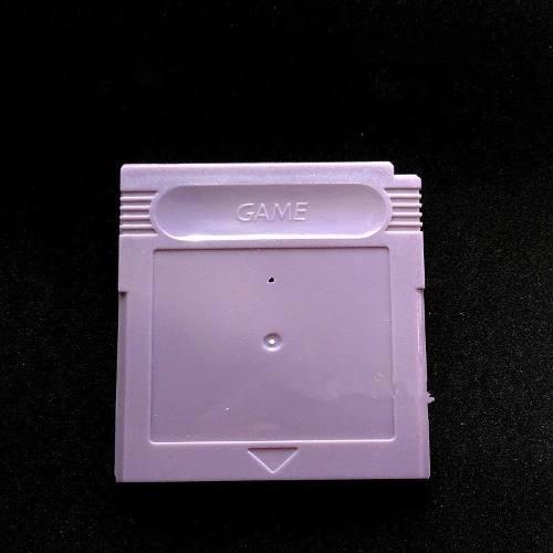 Cajas Para Plaquetas De Nintendo Game Boy Nuevas.