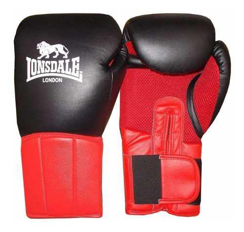 Guantes De Boxeo Performer Training Gloves Lonsdale Estuche