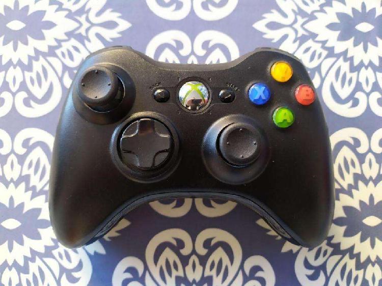 Joystick para Xbox 360 o PC Microsoft Original 20% OFF
