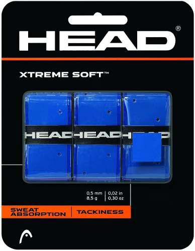 Cubre Grip Head Xtreme Soft Tenis Padel