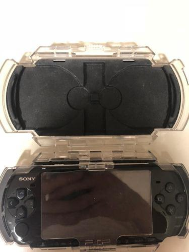 Psp 3001 Play Station Portable Con 6 Juegos