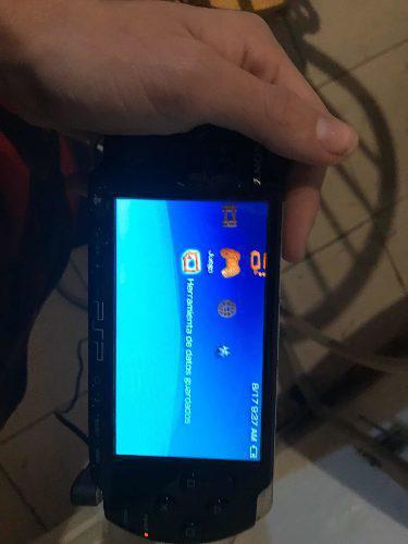 Psp Portatil Sony Consola Portatil Nueva