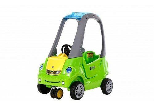 Autito Auto Andador Buggy Karting Pata Pata Caminador Manija