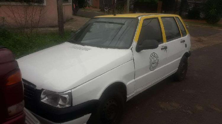 Busco Chofer para Taxi