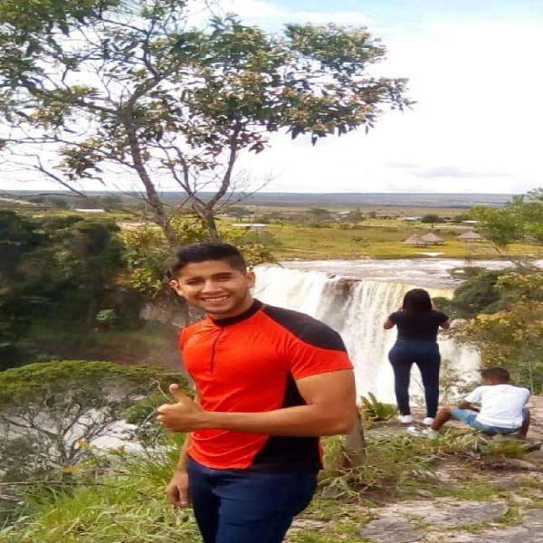 Busco Empleo Venezolano Emprendedor