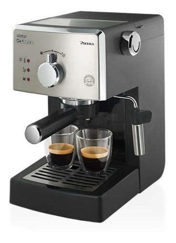 Cafetera Express Philips Saeco Hd8325/42 Caja Marcada