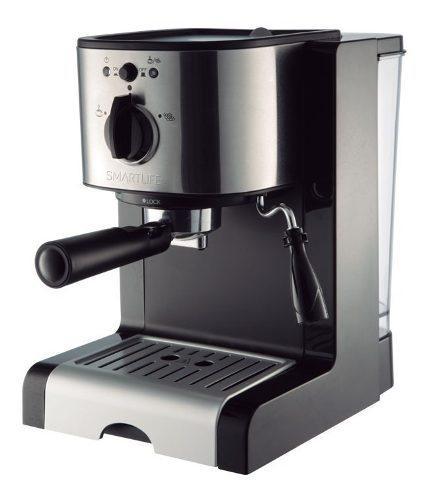 Cafetera Express Smartlife Sl-ec4637 15 Bares Ahora