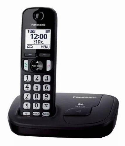 Telefono Inalambrico Panasonic Kx-tgd210 Manos Libre Call Id