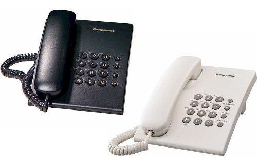 Telefono Panasonic Kx-ts500 De Mesa O Pared Local Calle Tg
