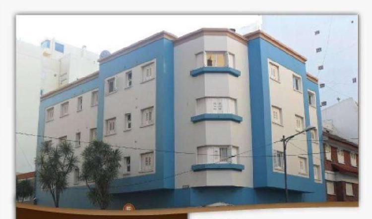 EXCELENTE HOTEL UBICADO EN EL CENTRO DE MAR DEL PLATA!!!