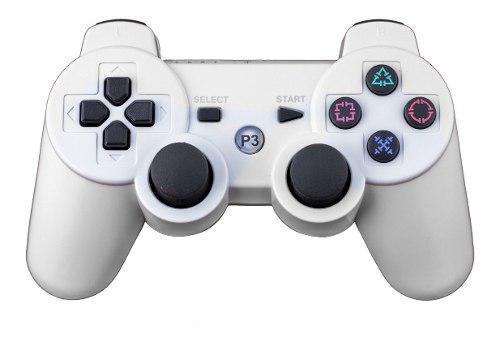 Joystick Inalámbrico Mando Control Ps2 Ps3 Gamepad Pc