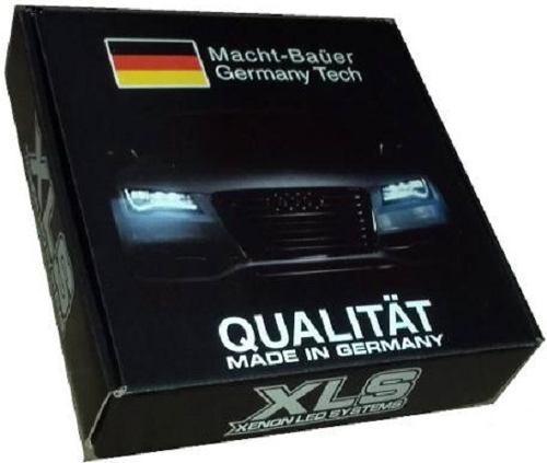 Kit De Xenon 35w H7 H1 H3 H11 9006/5 Calidad Ac Germany Full