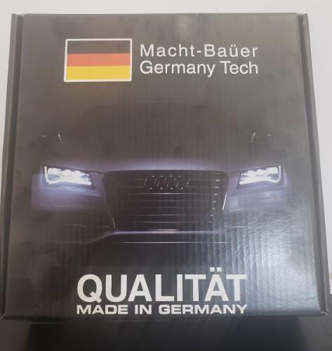 Kit De Xenon Ac H7 H1 H3 H11 9006 9005 Calidad Germany