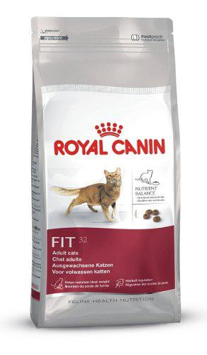 Royal Canin Fit 32 Gato Adulto X 15 Kg Kangoo Pet