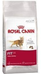 Royal Canin Fit 32 X 15 Kg - Envio Gratis A Todo El Pais!!