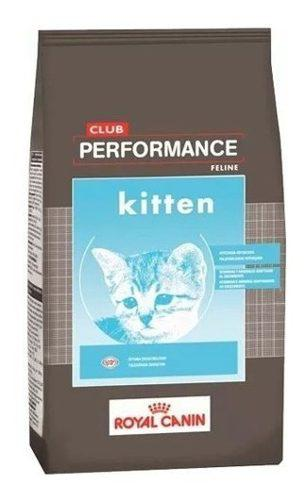 Royal Canin Performance Kitten 7.5 Kg Gatitos El Molino