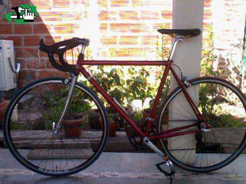 Vendo exelente bicicleta de carrera para iniciarse en Buenos