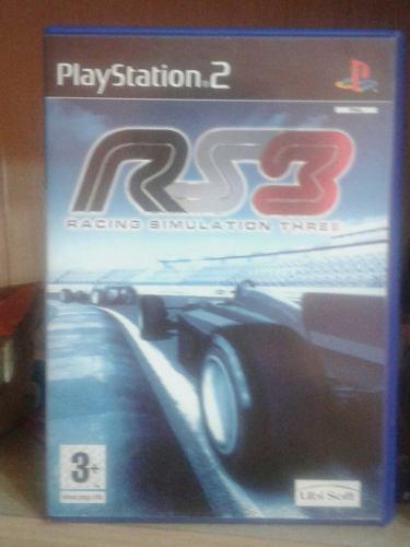 Lote Juegos Originales Playstation 2