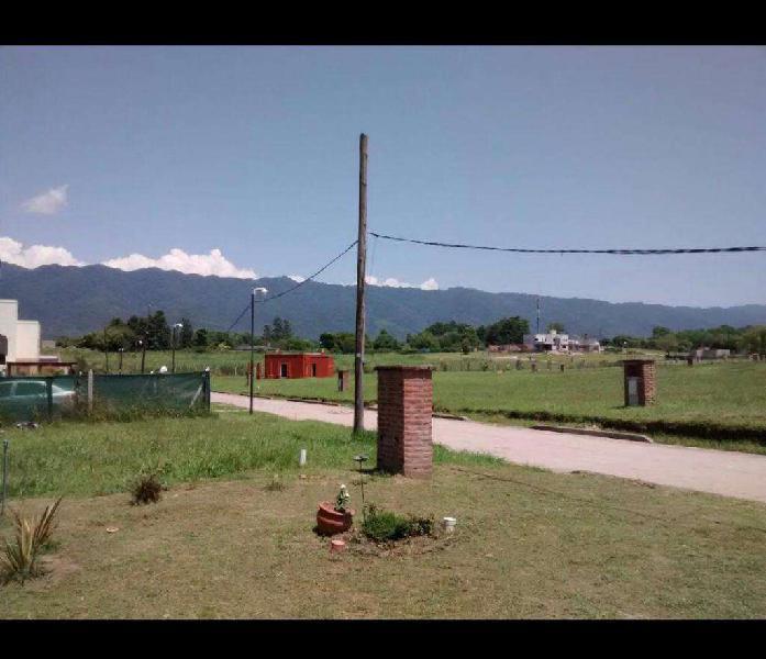 Terreno en Barrio Privado Altos del Rosario, 430m2 Excelente