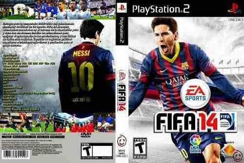 ps2] Saga Fifa (11 Juegos) Para Playstation 2