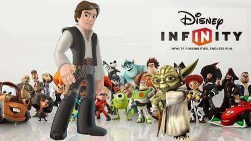 Disney Infinity 3.0 Full Edition + Juego De Regalo | Pc
