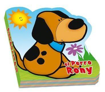 El Perro Rony Animales Que Quiero 2553 Cypres Latinbook