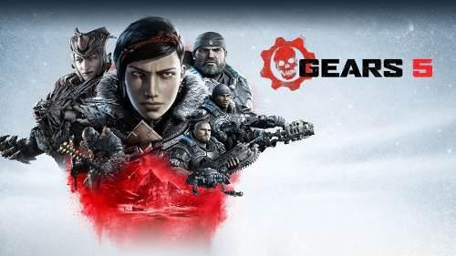 Gears 5 Ultimate Edition + Juego De Regalo | Pc Digital
