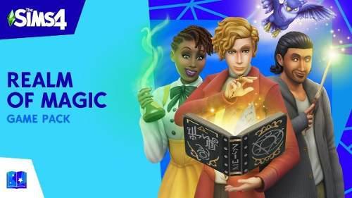 Los Sims 4 Deluxe Edition + Juego De Regalo | Pc Digital