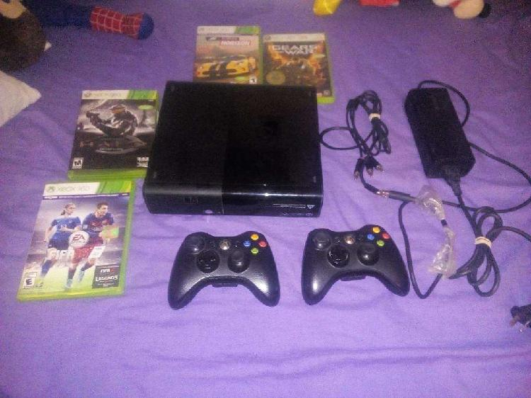 Se Vende Xbox 360 Original