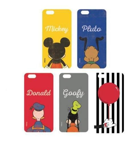 Funda Licencia Original Disney Samsung Galaxy S9 / S9 Plus
