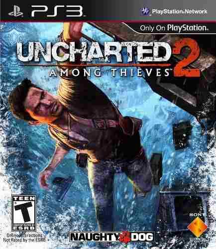 Juego De Playstation 3 Uncharted 2nd. Edition / Makkax