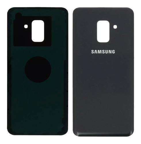 Tapa Trasera Repuesto Vidrio Samsung A8 2018 A8 2018 Plus