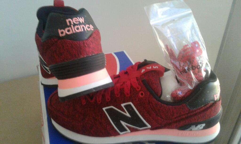 Zapatillas usadas new balance n 37 | Posot Class