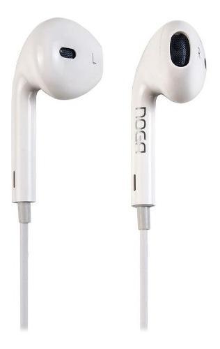 Auriculares Celular In Ear Manos Libres Noga Ng-5448 Cable