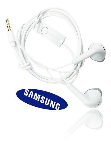 Auriculares Samsung 100% Originales Manos Libres J5 J7 S7 S8