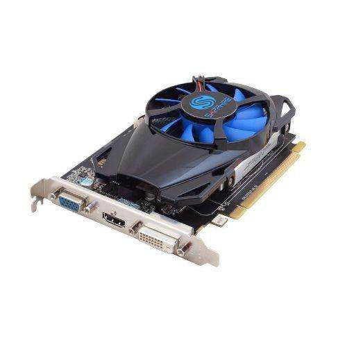 Placa de Video S Radeon R7 350 2gb Gddr5