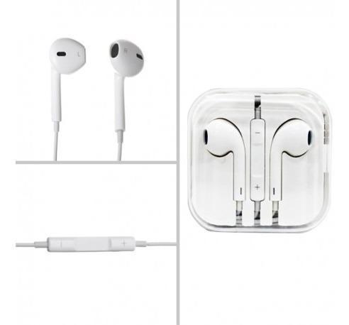 iPhone 4, 5 Y 6 Auriculares Originales No Imitaciones