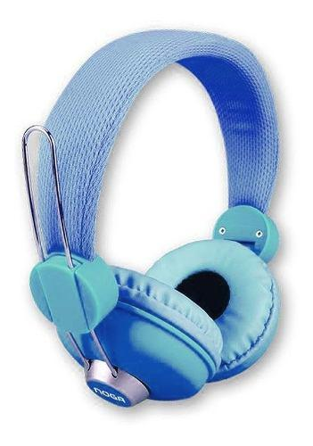 Auriculares Noga Fit X-2670 Manos Libres Desmontable Pc
