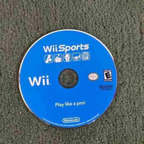 Juegos Wii Wii U Toy Story 3 / Wii Sports