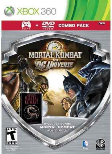 Pack X 3 Rgh Xbox 360 Injustice- Tekken Vs Street-marvel Dc