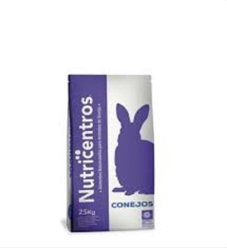Alimento Balanceado Premium Para Conejos Polypterama Pets
