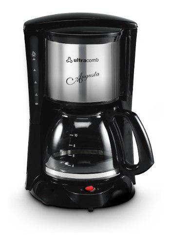 Cafetera Automatica Ultracomb Ca2208 - Luico Hogar