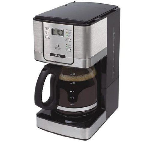 Cafetera Electrica Oster 4401 Digital Local Venex