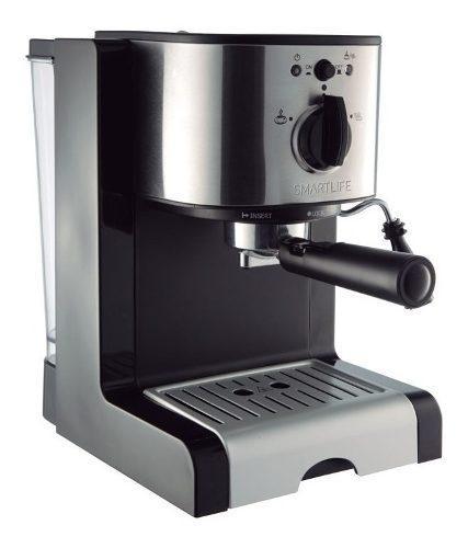 Cafetera Express Smartlife Sl-ec4637 15 Bares Lhconfort