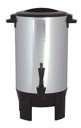 Cafetera Filtro Plástico 5 Litros Automatica Sikla Dk 30