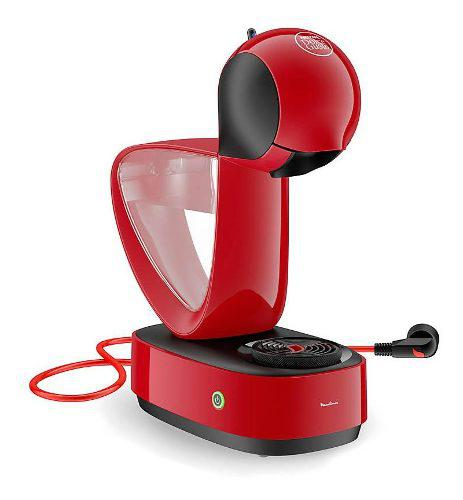 Cafetera Nescafé Dolce Gusto Infinissima 15 Bares 1.1 Lt