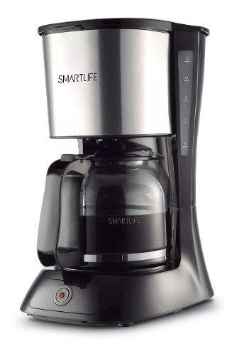 Cafetera Smartlife 9402 Filtro Permanente Garantia 2 Años