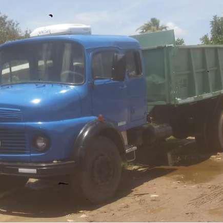 Transporte SP- Venta y transporte de materiales para la