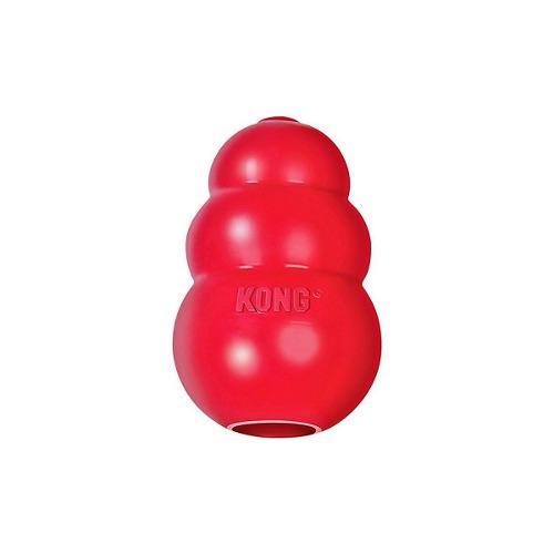 Kong Classic Medium - Juguete Para Perros